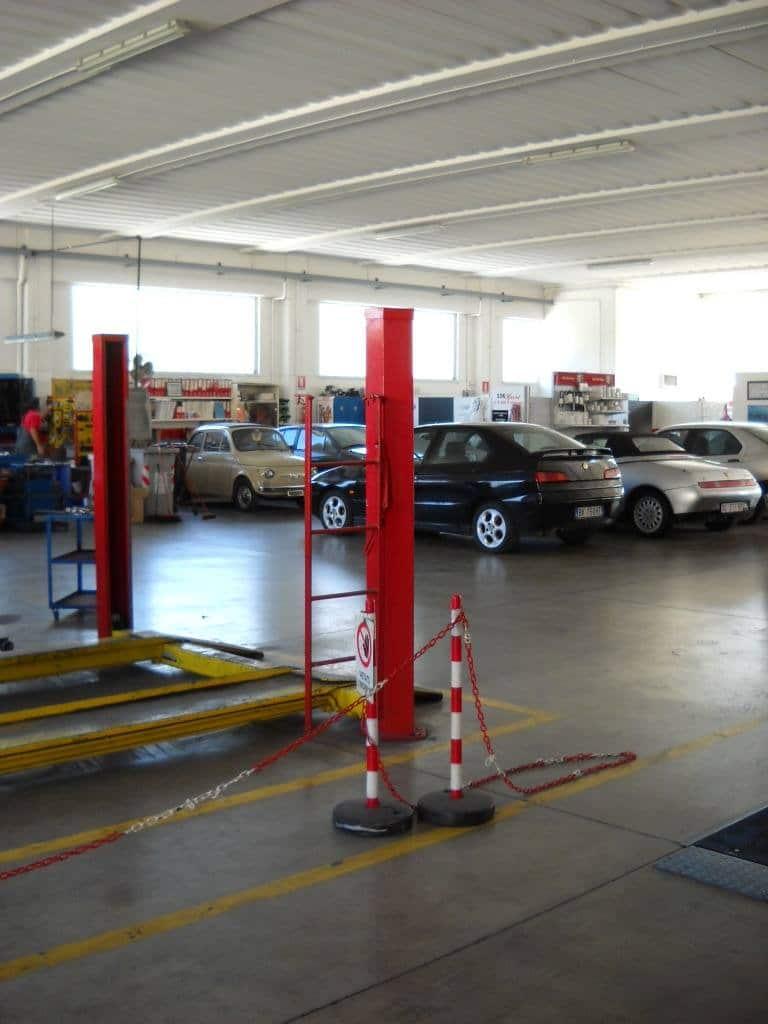 07-Officina-meccanica-autorizzata-alfa-romeo-senigallia Galleria